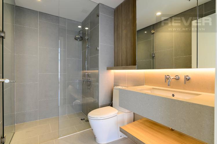 Phòng Tắm 2 Cho thuê căn hộ City Garden view thành phố, 104m2 2PN 2WC, nội thất tiện nghi