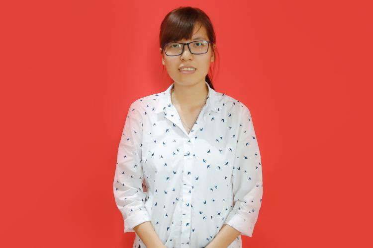 Nguyễn Thị Yến Vy