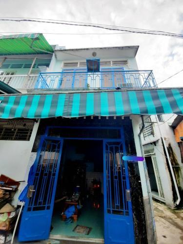 Nhà phố hướng Đông hẻm Nguyễn Văn Nghi, pháp lỹ rõ ràng