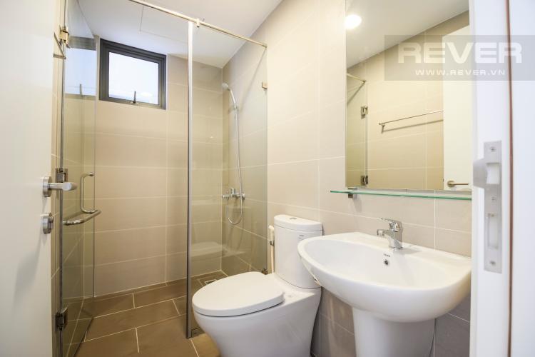 Toilet 2 Căn góc Masteri Thảo Điền 3 phòng ngủ tầng cao T1 nội thất đầy đủ
