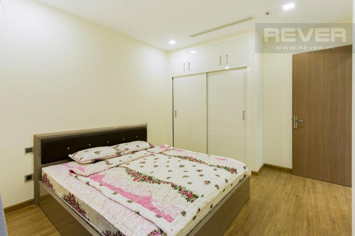 e5e4684e90ca76942fdb Bán căn hộ Vinhomes Central Park 1PN, tháp Park 7, đầy đủ nội thất, view nội khu yên tĩnh