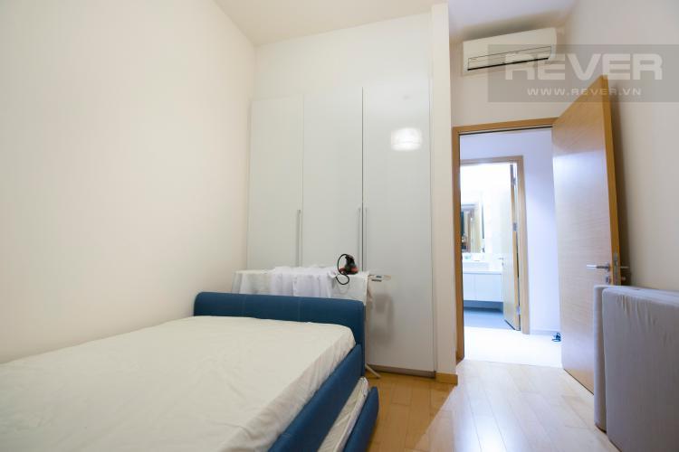 Phòng Ngủ 2 Căn hộ The Vista An Phú 2 phòng ngủ tầng thấp T5 nội thất đầy đủ