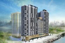 CapitaLand rục rịch khởi công dự án mới tại Quận 4, quy mô 870 căn hộ
