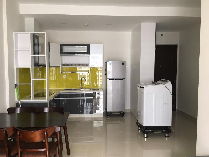 Bán căn hộ Sunrise Riverside 3 phòng ngủ, thuộc tầng trung, diện tích 91.42m2, đầy đủ nội thất.