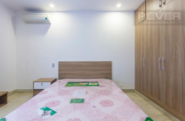 Tổng Quan Căn hộ dịch vụ 1 phòng ngủ 25m2 đường Điện Biên Phủ, Quận Bình Thạnh