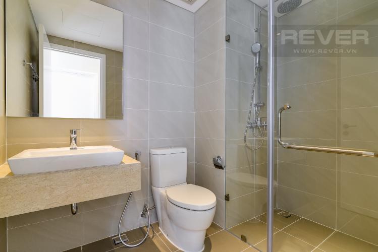 Phòng Tắm 1 Bán căn hộ Diamond Island - Đảo Kim Cương tầng cao 2PN, tháp Bora Bora, view sông thoáng mát, yên tĩnh