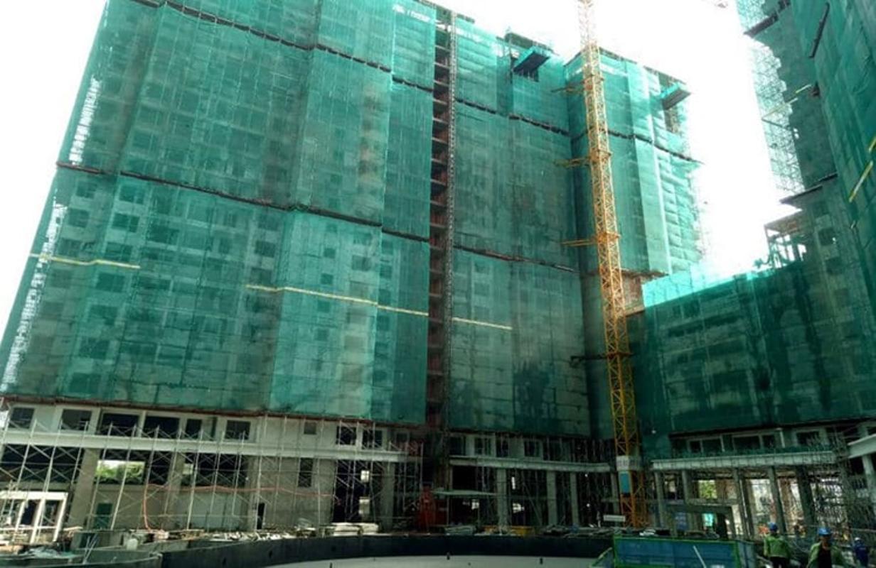 bU14DjkUJuULtyPl Bán căn hộ Safira Khang Điền 2 phòng ngủ, tầng trung, diện tích 60m2, hướng Nam