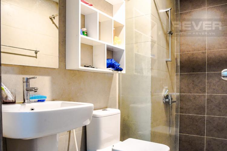 Phòng Tắm 1 Bán căn hộ 3PN Lexington Residence, tháp LA, diện tích 111m2, view hồ bơi và đại lộ Mai Chí Thọ