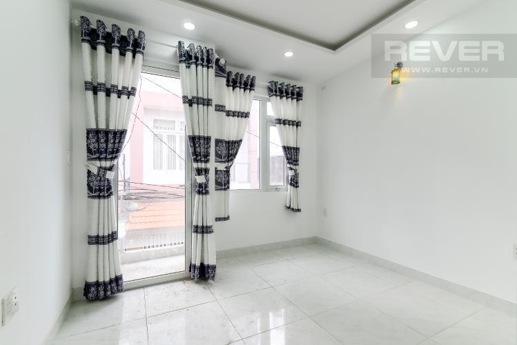 Phòng Ngủ 1 Bán nhà phố 2 tầng, 4PN, đường nội bộ Bùi Quang Là, nằm trong khu vực an ninh, yên tĩnh