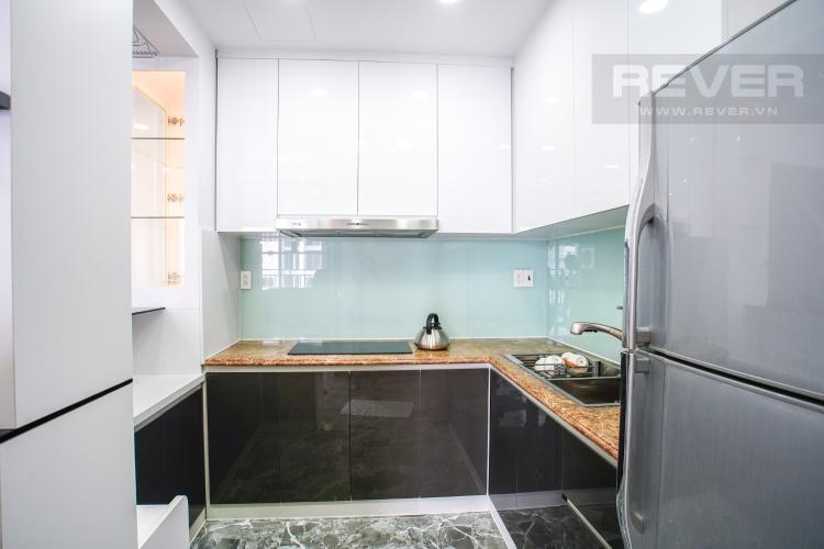 Phòng Bếp Bán căn hộ Sunrise Riverside 2PN, tầng trung, diện tích 70m2, đầy đủ nội thất