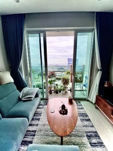 Bán căn hộ Sadora Apartment, tầng 19 tháp D, đầy đủ nội thất