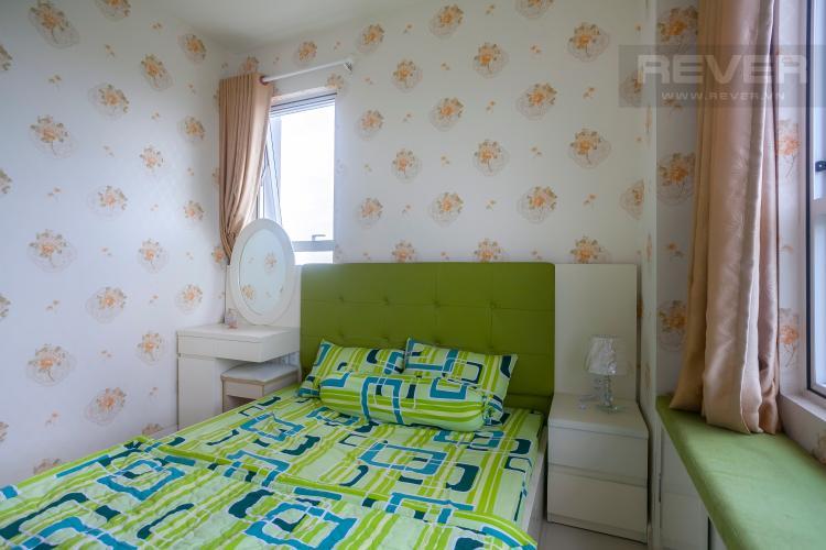 Phòng Ngủ 2 Cho thuê căn hộ Lexington Residence Quận 2, 3PN, nội thất cơ bản