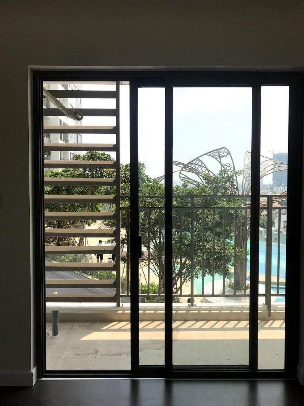 d52e5d3c4deaabb4f2fb Bán căn hộ The Sun Avenue 3PN, block 5, diện tích 96m2, không có nội thất