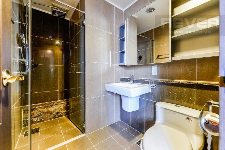 Phòng tắm 2 Cho thuê căn hộ Imperia An Phú tầng cao, 3PN diện tích rộng rãi