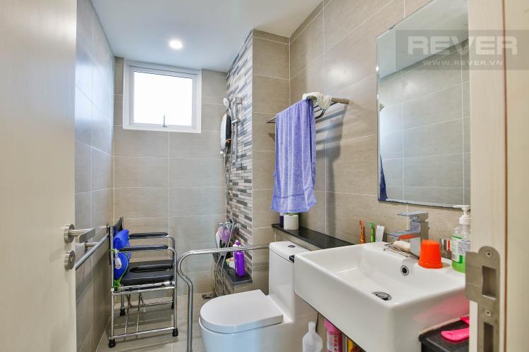 Toilet 1 Bán căn hộ The Krista Quận 2 4PN, đầy đủ nội thất