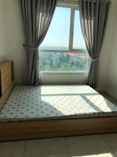 Phòng ngủ căn hộ Vista Verde, Quận 2 Căn hộ Vista Verde đầy đủ nội thất tiện nghi, ban công hướng Đông Nam.