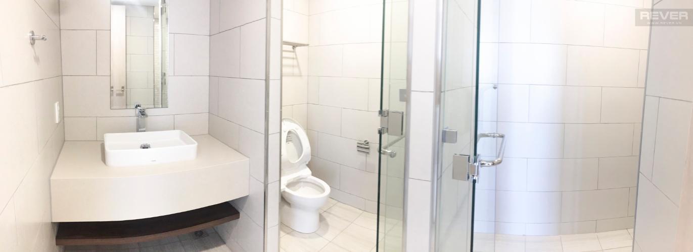Phòng Tắm 1 Bán căn hộ Waterina Suites 3PN, tầng trung, diện tích 162m2, view hồ bơi