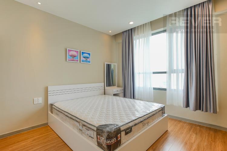 Phòng Ngủ 1 Căn hộ The Gold View 2 phòng ngủ tầng cao A2 view hồ bơi