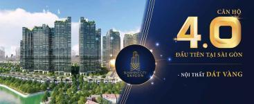 Khám phá căn hộ mẫu dự án Sunshine City Sài Gòn