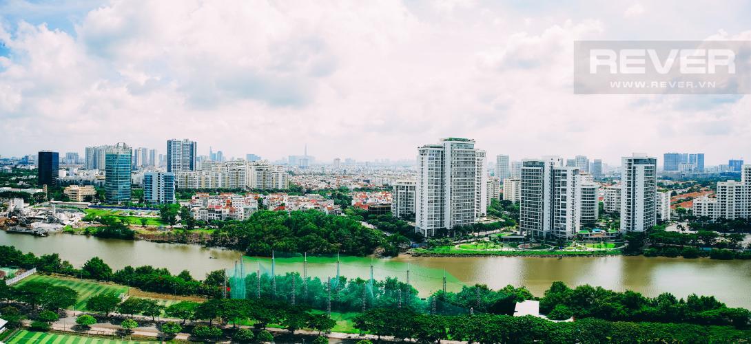 View Bán căn hộ Sunrise Riverside 2PN, tầng trung, diện tích 70m2, view trực diện sông