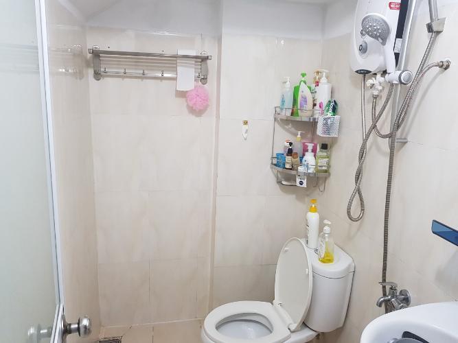 Toilet nhà phố Chuyên Đùng, Quận 7 Nhà phố quận 7, sổ hồng riêng, khu dân cư an ninh.