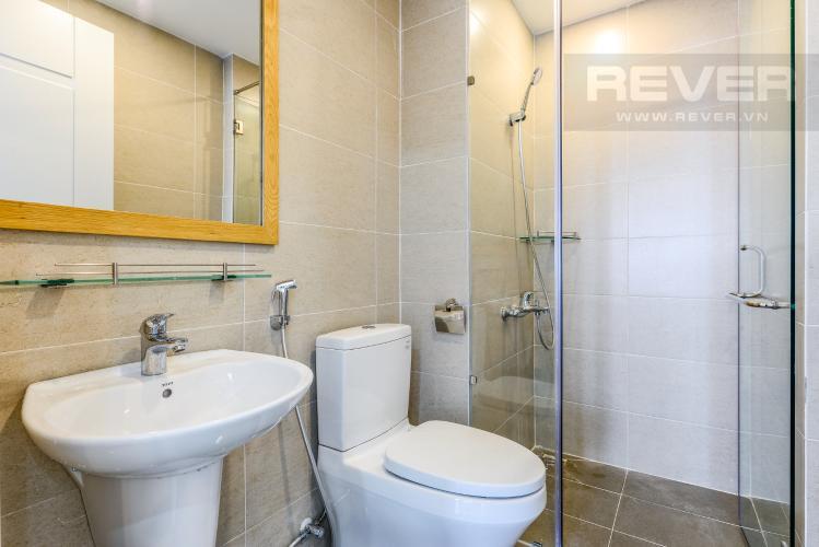 Phòng tắm 1 Cho thuê căn hộ Wilton Tower tầng cao 2PN đầy đủ nội thất