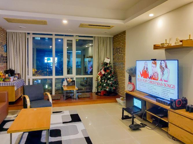 Bán căn hộ Imperia An Phú 3PN, diện tích 135m2, đầy đủ nội thất, thiết kế hiện đại