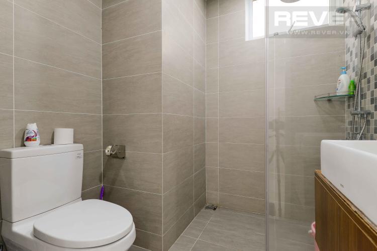 Toilet Bán căn hộ Vista Verde 1PN tầng cao, đầy đủ nội thất cao cấp, hướng Đông Nam mát mẻ