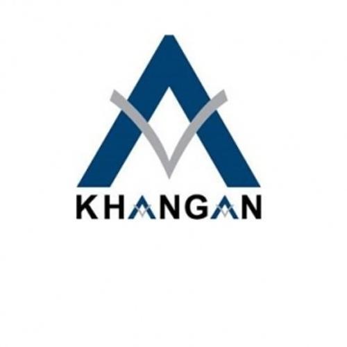 Địa ốc Khang An