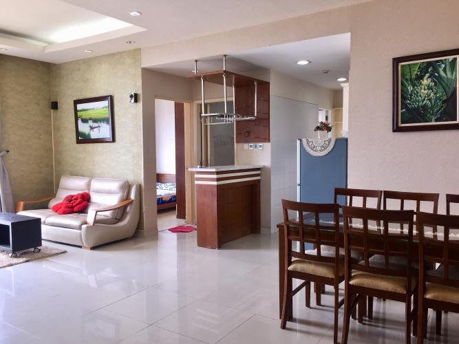 Căn hộ chung cư Phú Mỹ, Quận 7 Căn hộ chung cư Phú Mỹ hướng Đông, đầy đủ nội thất.