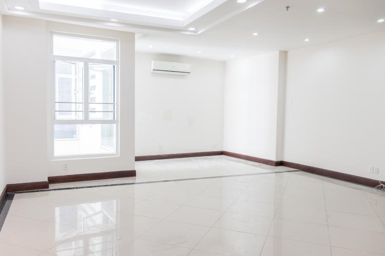 Bán căn hộ Him Lam Riverside 3PN, tháp 1, nội thất cơ bản, view công viên và hồ bơi