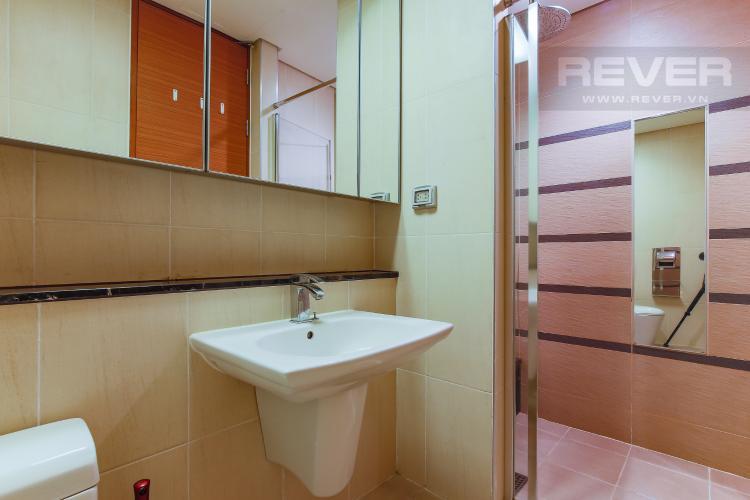 Phòng Tắm 2 Căn hộ Xi Riverview Palace 3 phòng ngủ tầng trung block 101 nội thất có sẵn
