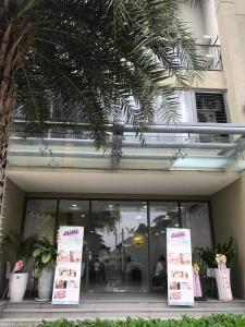 Bán Shophouse Masteri Thảo Điền, diện tích 96.5m2, tòa T5, nội thất cơ bản.
