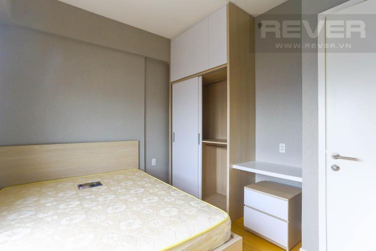 Phòng Ngủ 1 Căn hộ Masteri Thảo Điền tầng cao 2PN, bàn giao kèm nội thất đầy đủ