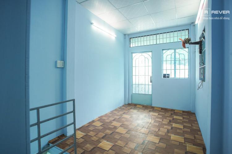 VN_01298 Bán nhà phố 2 tầng, phường Tân Thuận Tây, Quận 7, sổ hồng chính chủ
