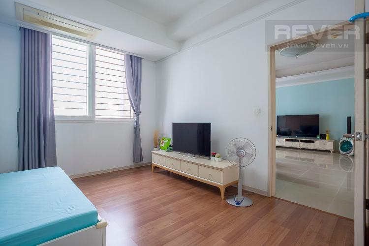 Phòng Ngủ 2 Căn hộ Imperia An Phú 3 phòng ngủ tầng trung block B full nội thất