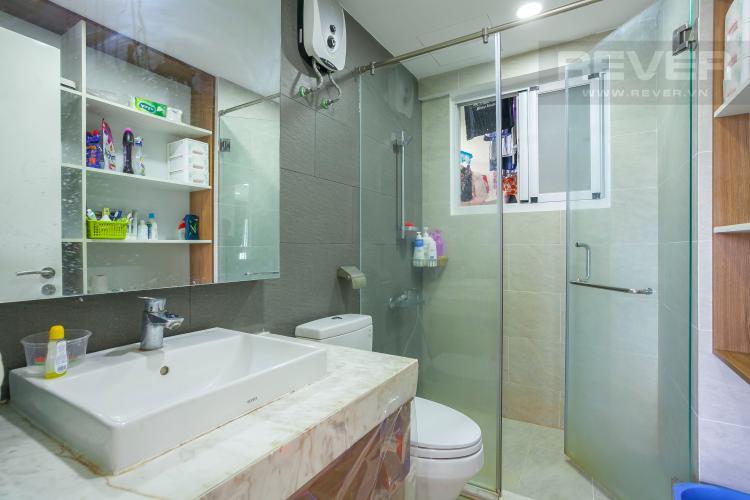 Phòng Tắm 1 Căn hộ Happy Valley tầng thấp 3 phòng ngủ thiết kế đẹp, tiện nghi