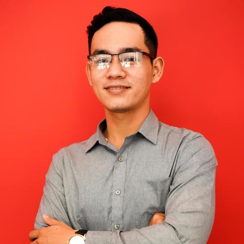 Lê Vinh Phú Cường Sales Executive