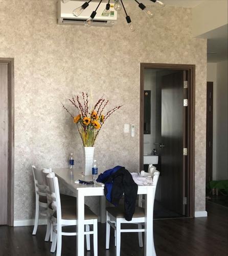 phòng bếp căn hộ mizuki park Căn hộ Mizuki Park tầng trung, ban công rộng rãi, thoáng mát.