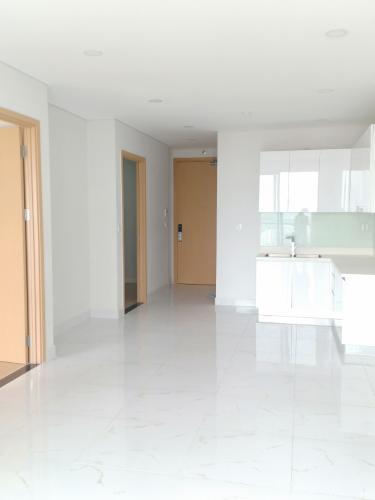 Bán căn hộ An Gia Skyline 2PN, tầng 12A, không nội thất, ban công hướng Nam