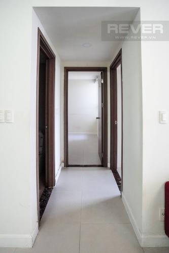 Lobby Cho thuê căn hộ Lexington Residence 2PN, tháp LA, đầy đủ nội thất, view đại lộ Mai Chí Thọ