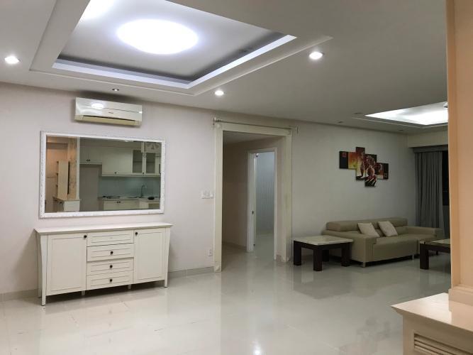 Bán căn hộ Riverpark Residence 3PN, tầng 22, đầy đủ nội thất