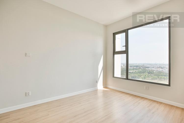 Phòng ngủ 1 Căn hộ An gia Skyline 2 phòng ngủ tầng cao AG hướng Nam