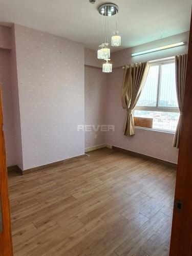 Phòng ngủ căn hộ Linh Tây Tower Căn hộ chung cư Linh Tây view thành phố sầm uất, nội thất cơ bản.