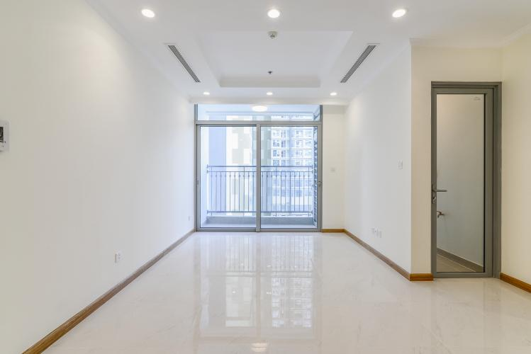 Officetel Vinhomes Central Park 2 phòng ngủ tầng cao Landmark 4