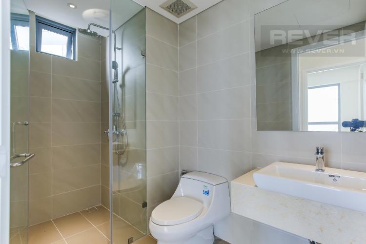 Phòng Tắm căn hộ Diamond Island - Đảo Kim Cương Bán căn hộ Diamond Island - Đảo Kim Cương 1PN, tháp Canary, view nội khu và sông Sài Gòn mát mẻ