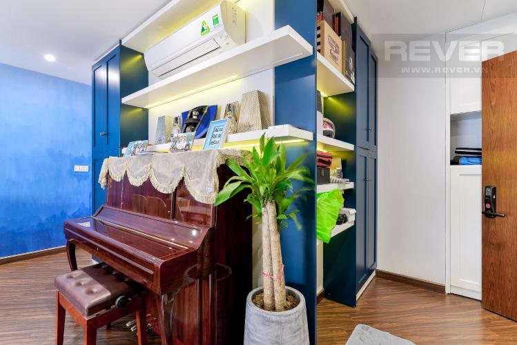 Trang Trí Bán căn hộ The Gold View 3PN, tầng thấp, diện tích 117m2, đầy đủ nội thất