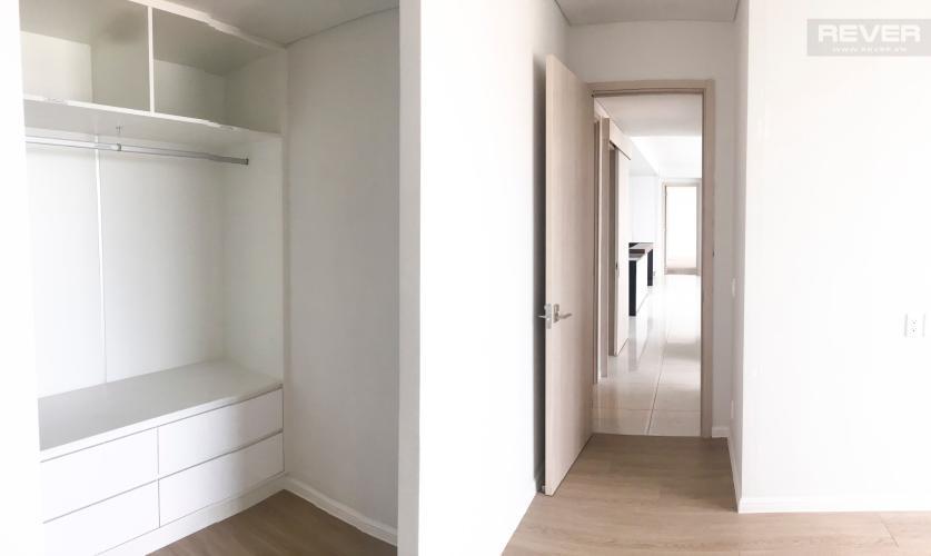 Phòng Ngủ 3 Bán căn hộ Waterina Suites 3PN, tầng trung, diện tích 162m2, view hồ bơi
