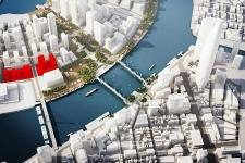 Video: The Metropole Thủ Thiêm - Khu đô thị mới sắp xuất hiện tại TP.HCM