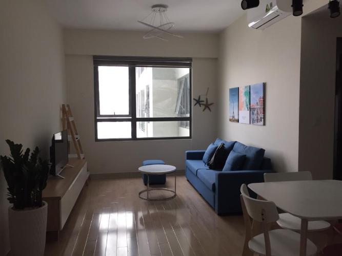 Căn hộ Masteri Thảo Điền đầy đủ nội thất, view nội khu cực thoáng.